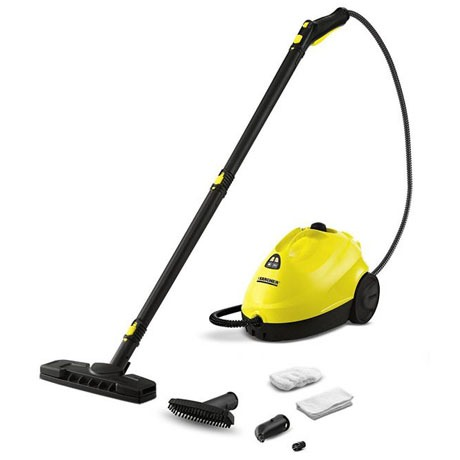 vaporetto karcher SC1200 - Clean Tech, Milano