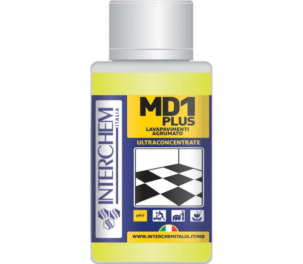 md1 plus-clean tech-