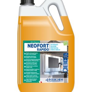 neofort rapido-clean tech-