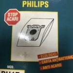Sacchetti carta PHILIPS Impact - City Line - Animal care - Fach clean - Universe cf 10 pz