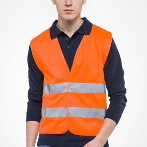 gilet avisibilita-clean tech-
