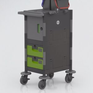 Carrello brix compact-clean tech-