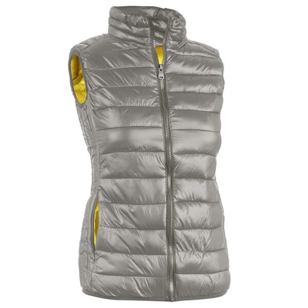 gilet donna funny-clean tech-