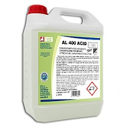 al 400 acid st-clean tech-