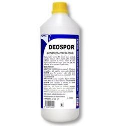 deospor-clean tech-