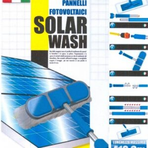 kit solarwash-clean tech-