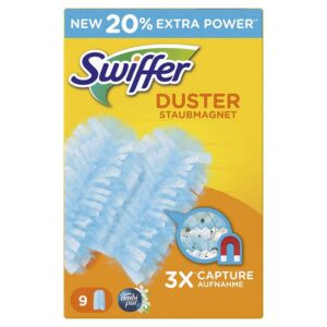 swiffer 9 cleantech