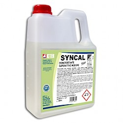 syncalc -clean tech-