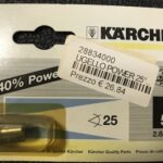 Ugello power 052 Karcher