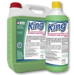 king- clean tech-